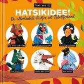 HATSiKIDEE! De Fabeltjeskrant in Concert