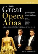 Great Opera Arias