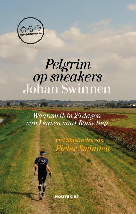 Pelgrim op sneakers - Johan Swinnen | Fthsonline.com