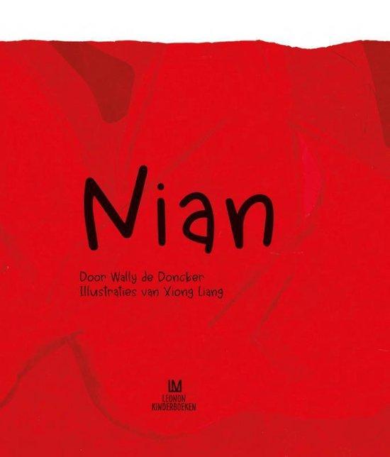 Nian - Wally De Doncker  