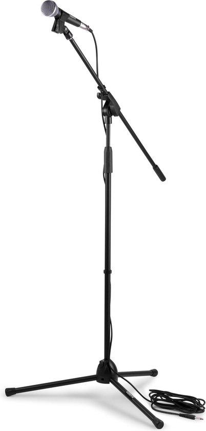Tronios Microfoon met standaard