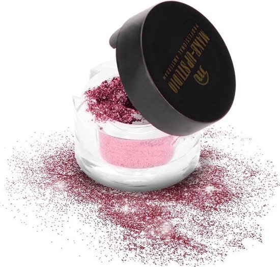 Make-up Studio Shiny Effects Oogschaduw - Aubergine