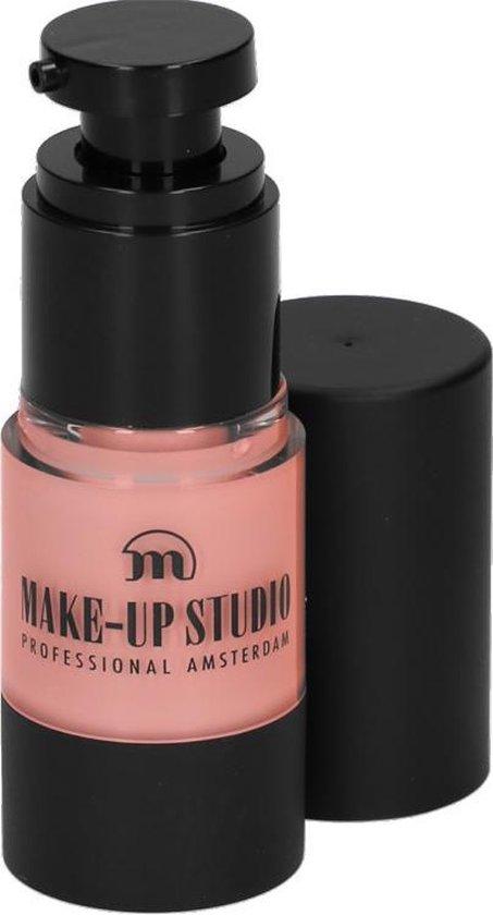 Make-up Studio Neutralizer – Peach