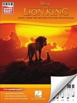 The Lion King - Super Easy Piano Songbook