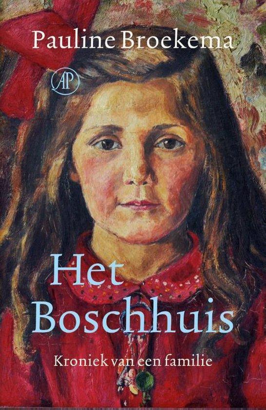 Het Boschhuis - Pauline Broekema |