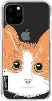 Apple iPhone 11 Pro hoesje Little Cat Casetastic Smartphone Hoesje softcover case