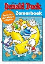 Boek cover Ducklexie Zomerboek 2019 van Sanoma Media Jeugd (retail)
