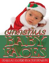 Christmas Baby Faces