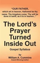 The Lord's Prayer Turned Inside Out Yllabus