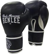 Gloves Benlee Quincy 14 oz. Zwart