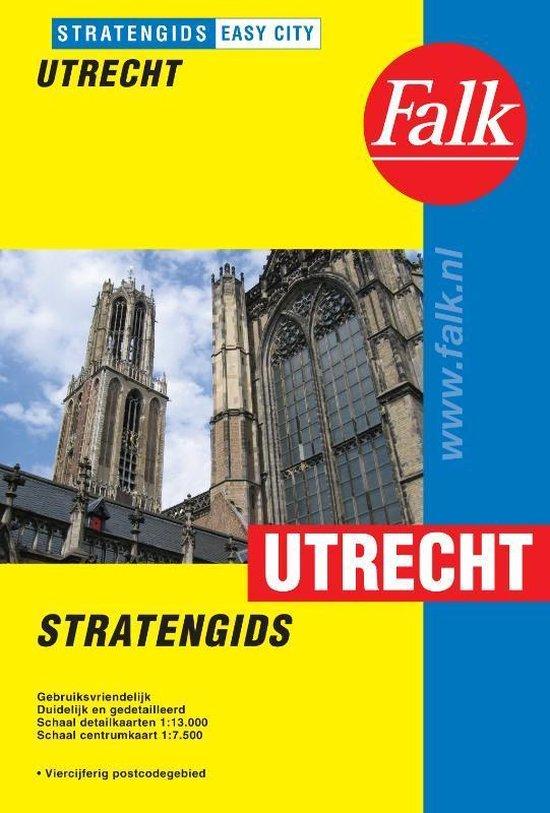 Easy City - Easy city Utrecht - Falk |
