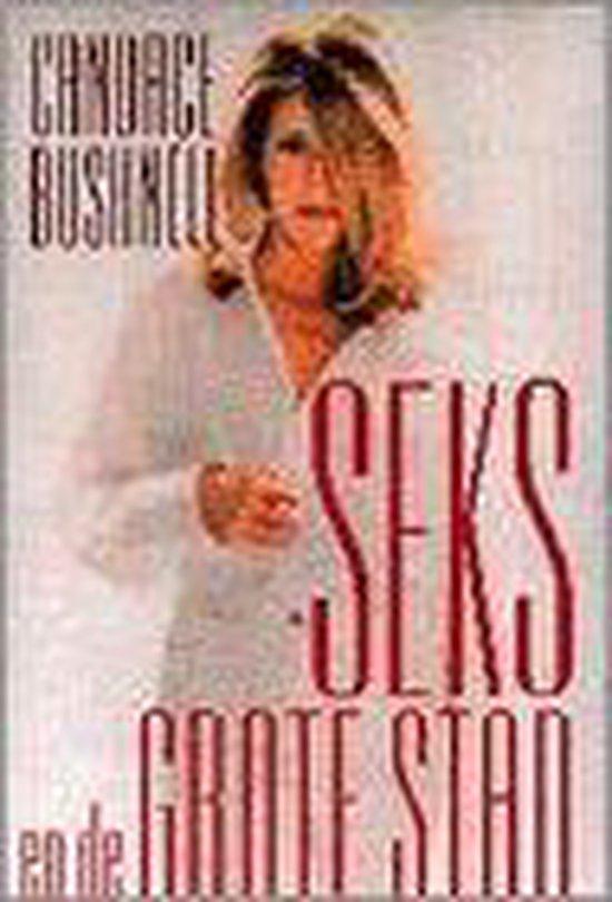 Seks en de grote stad - Onbekend  