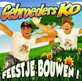 Feestje Bouwen !