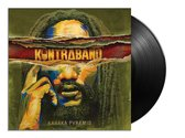 Kontraband (LP)
