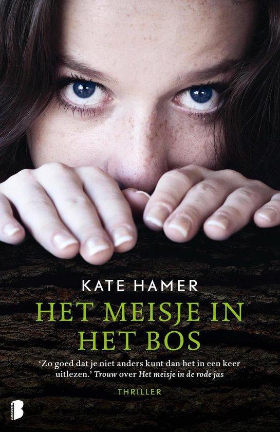 Het meisje in het bos - Kate Hamer |