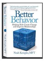 Omslag Better Behavior