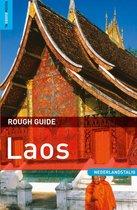 Rough Guide Laos