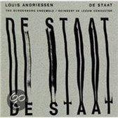De Staat - The Schoenberg Ensemble