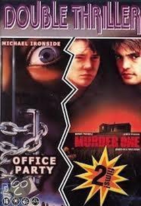 Double Thriller: Office Party en Murder One