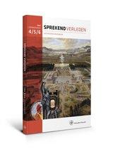 Sprekend verleden  - Sprekend verleden VWO 4/5/6 Leerwerkboek