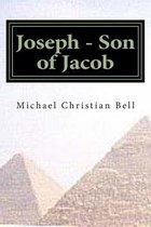 Boek cover Joseph - Son of Jacob van Michael Christian Bell
