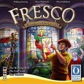 "Fresco Uitbreiding - ""The Glaziers"""