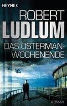 Omslag Das Osterman-Wochenende