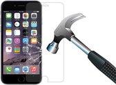 1+1 gratis iphone J6 Plus Glazen screenprotector | Tempered glass | Gehard glas