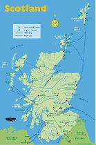 Scotland Adventure Guide