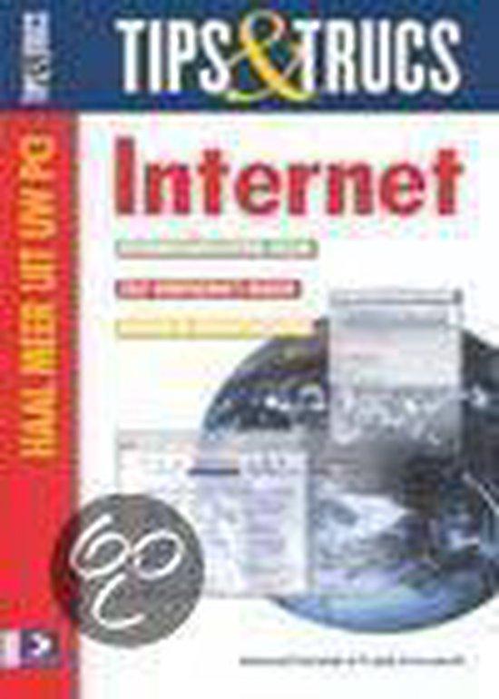 Tips & Trucs Internet - Guido Vennix  