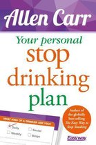 Omslag Your Personal Stop Drinking Plan
