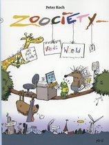 Zoociety 01. het einde van de wereld