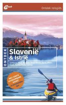 Ontdek reisgids  -   Ontdek Slovenië & Istrië