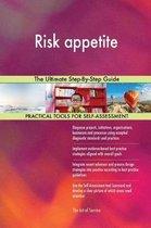 Risk Appetite