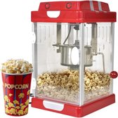 Afbeelding van vidaXL - Popcornmachine 50177