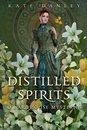 Omslag Distilled Spirits