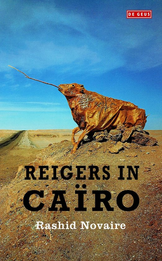 Reigers in Cairo - Rashid Novaire |