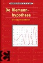 Epsilon uitgaven 69 -   De Riemann-hypothese