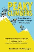 Omslag Peaky Climbers