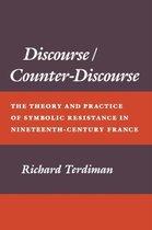 Discourse/Counter-Discourse