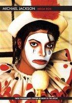 Michael Jackson Mega Box [DVD]