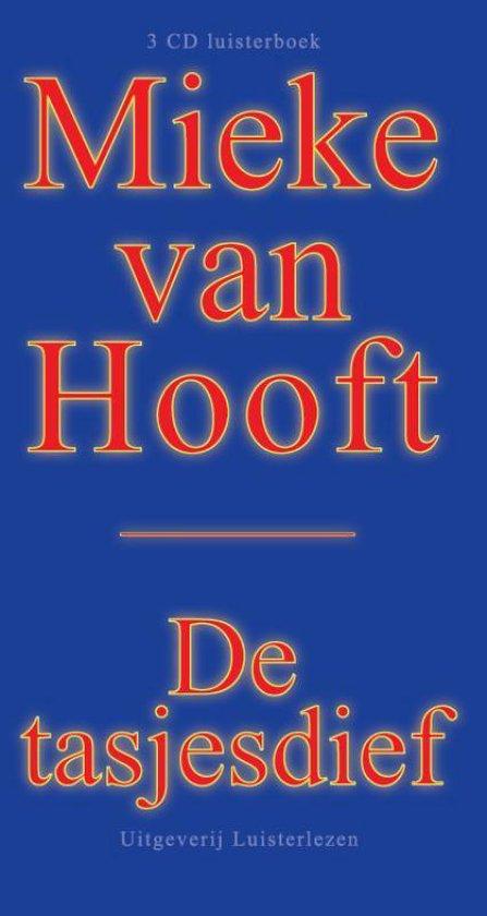 De tasjesdief 3 CD's - Mieke van Hooft | Fthsonline.com