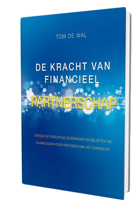 De kracht van financieel partnerschap