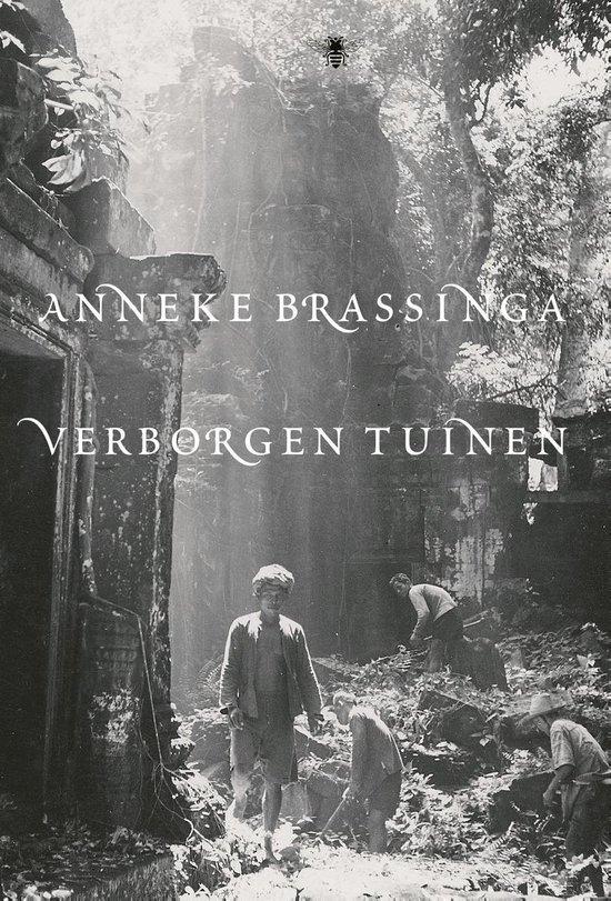 Verborgen tuinen - Anneke Brassinga |