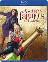 Movie - Absolutely Fabulous