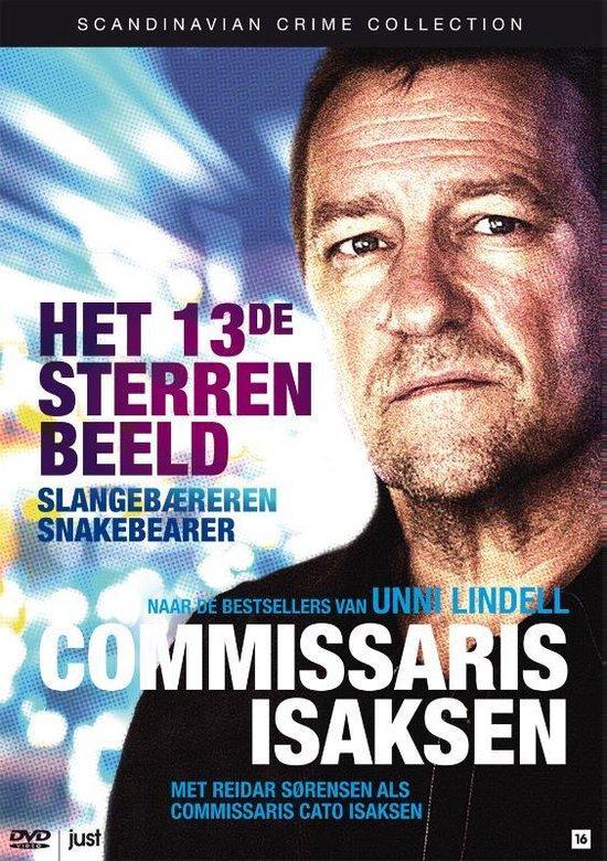 Cover van de film 'Unni Lindel: 13e Sterren.'