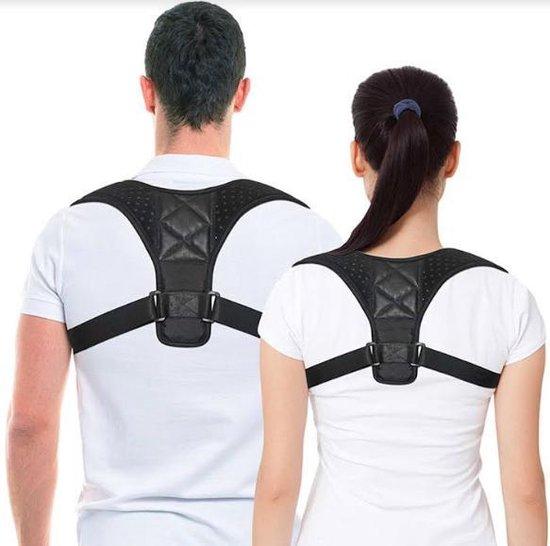 Rugband Corrigerende Rugbrace  Rugband Postuur Corrector - Meditor