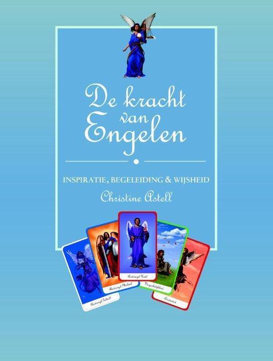De kracht van engelen - C. Astell | Readingchampions.org.uk