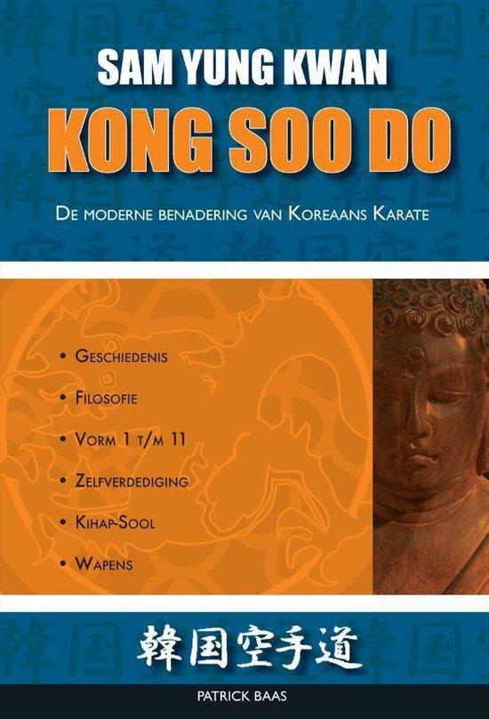Kong Soo Do - Patrick Baas pdf epub
