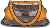 Deryan Peuter Luxe Campingbedje - Orange - 2020
